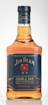 Jim Beam Double Oak Kentucky Straight Bourbon Whiskey
