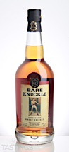 Bare Knuckle American Wheat Whiskey