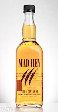Mad Hen