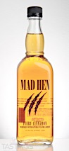 Mad Hen Fiery Cinnamon Flavored Whiskey