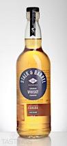 Stalk & Barrel Canadian Whisky Blue Blend