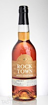 Rock Town Arkansas Bourbon Whiskey Golden Promise