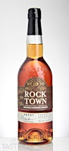 Rock Town Arkansas Bourbon Whiskey Chocolate Malt