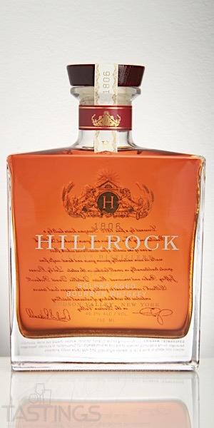 Hillrock Estate Distillery