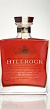 Hillrock Estate Distillery Double Cask Rye Whiskey