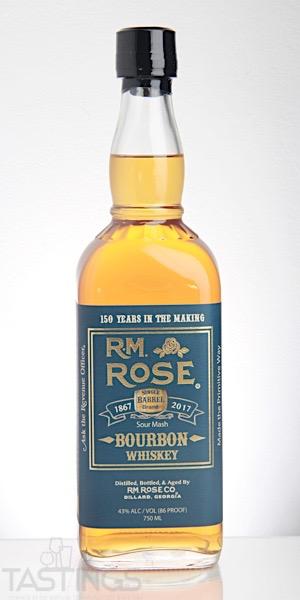 R.M. Rose