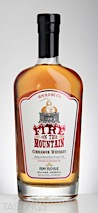 R.M. Rose Fire on the Mountain Cinnamon Flavored Whiskey