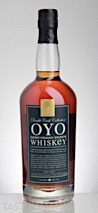 OYO Sherry-Finished Bourbon Whiskey