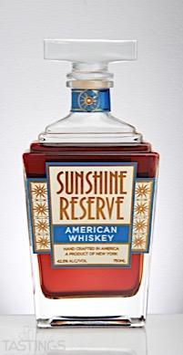 Sunshine Reserve