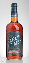 Early Times Bottled in Bond Bourbon Whisky