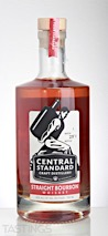 Central Standard Straight Bourbon Whiskey