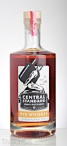 Central Standard Rye Whiskey