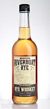 Riverboat Rye Whiskey