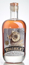 "Stein Distillery 5 Year Old Straight ""Ram"" Rye Whiskey"