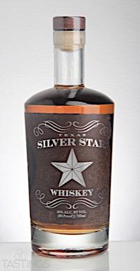 Texas Silver Star Whiskey Usa Spirits Review Tastings