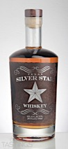 Texas Silver Star Whiskey