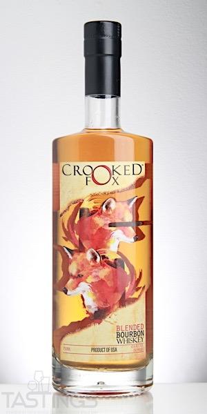 Crooked Fox