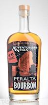 Peralta Single Barrel Bourbon Whiskey