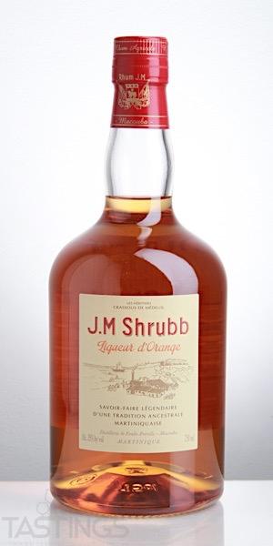 J.M. Shrubb
