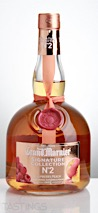 Grand Marnier Signature Collection Raspberry Peach Liqueur