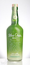 Blue Chair Bay Key Lime Rum Cream