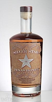 Texas Silver Star
