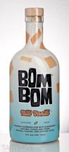 BOM BOM Nilli Vanilli Almondmilk Rum Liqueur
