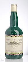 Almondaire Almond Créme Liqueur