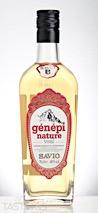 Génépi Savio Nature Liqueur