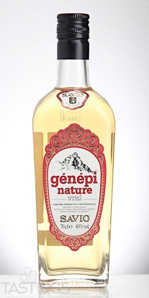 Génépi Savio
