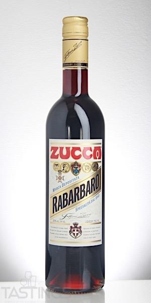 Zucca Rabarbaro