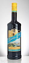 Amaro dell'Etna Ricetta Originale