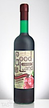 Great Lakes Distillery Good Land Cranberry & Spice Liqueur