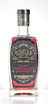 Kohler Dark Chocolate Brandy