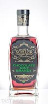 Kohler Chocolate Mint Brandy