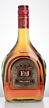 E&J Distillers VS Brandy