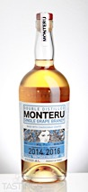 Monteru Chardonnay Single Grape Brandy