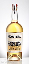 Monteru Sauvignon Blanc Single Grape Brandy