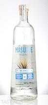 Masuave Blanco Triple Distilled Tequila