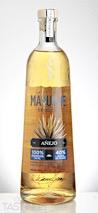 Masuave Añejo Double Distilled Tequila