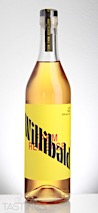 Willibald Barrel-Aged Gin