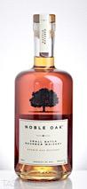 Noble Oak Small Batch Bourbon Whiskey