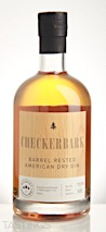 Checkerbark Barrel Rested DryGin