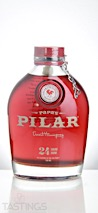 Papas Pilar Dark Rum Finished in Spanish Sherry Cask