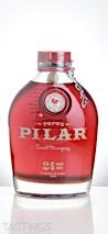 Papa's Pilar Dark Rum Finished in Spanish Sherry Cask