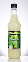 Industry Juice Cold Pressed Lime Juice