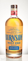Burnside West End Blended American Whiskey