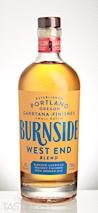 Burnside West End Blended American Whiskey