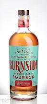 Burnside Oregon Oaked Bourbon
