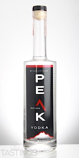 Peak 7